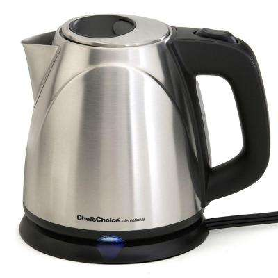4-Cup Cordless Electric Kettle