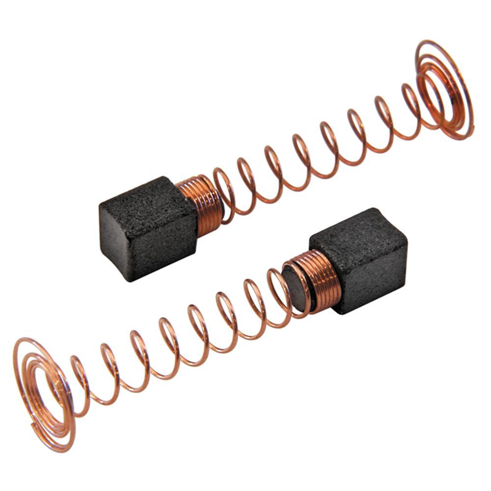 10 pairs Carbon Motor Brush Set For Dremel 90930-04 100 200 3000 285 595 Replace