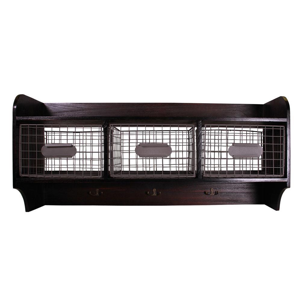 Shelving Units - Shelves & Shelf Brackets - Storage & Organization ...