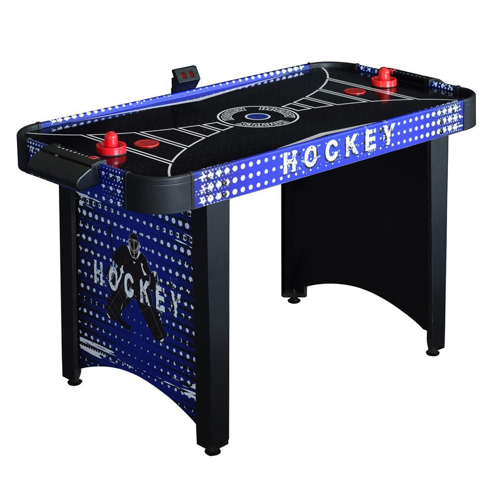Predator 4 ft. Air Hockey Table