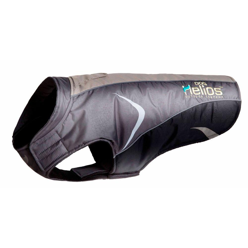 Helios X Large Black And Grey Altitude Mountaineer Wrap
