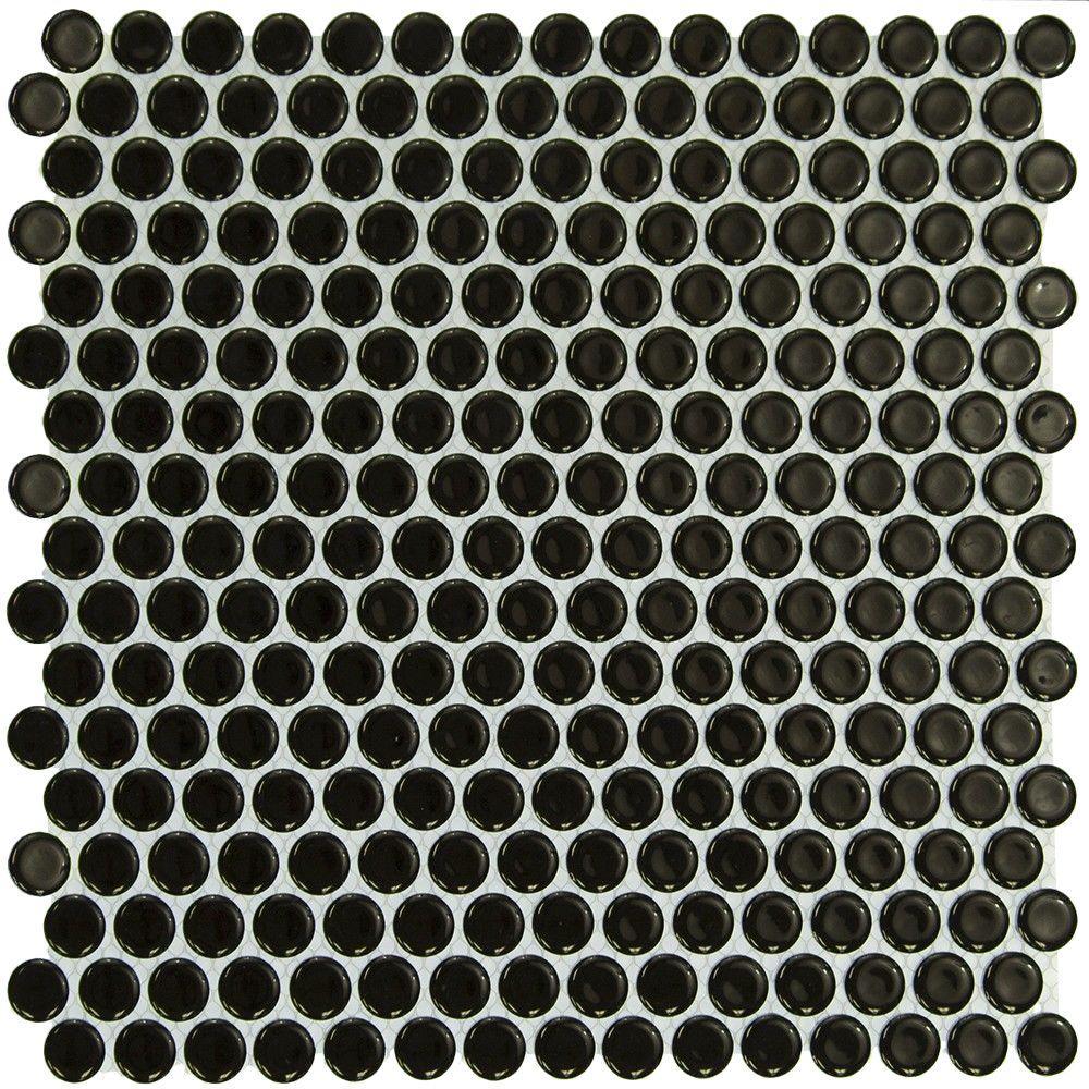 Cute 12X12 Floor Tiles Big 12X24 Floor Tile Designs Shaped 16X16 Ceramic Tile 2 X 2 Ceramic Tile Youthful 2 X 4 Ceramic Tile Soft2X4 Ceramic Tile 12x12   Black   Ceramic Tile   Tile   The Home Depot