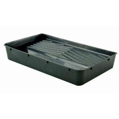18 in. Plastic Roller Tray (6-Pack)
