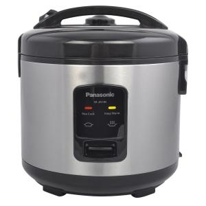 Panasonic 10-Cup (Uncooked) Automatic Rice Cooker by Panasonic