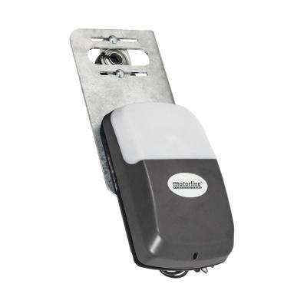 Thunder Edge - 25 1/4 HP Edge Mounted Direct Chain Drive Garage Door Opener
