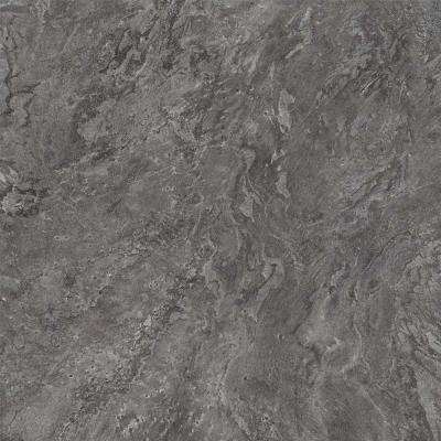 4 Ft X 8 Laminate Sheet In Silver Galaxy Slate With Matte Finish