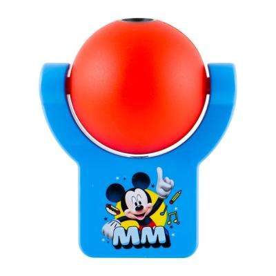 Disney Mickey Mouse Roadsters Automatic LED Night Light
