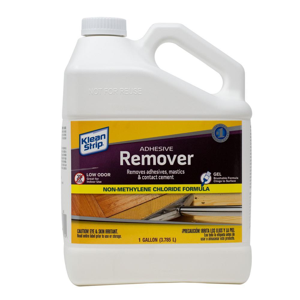 Klean Strip 1 Gal Adhesive Remover