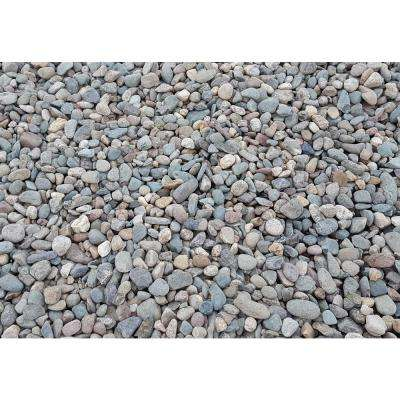 River Rock Landscape Rocks Hardscapes The Home Depot