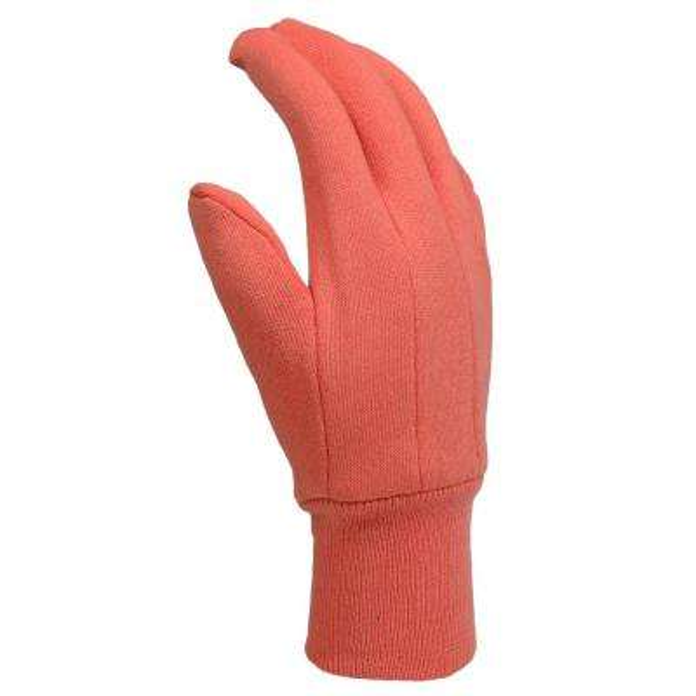 Cotton Jersey Large Glove (3-Pair)