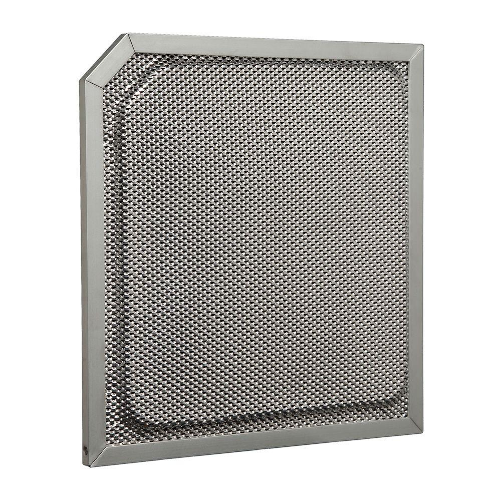 NS54 Series Range Hood Non-Ducted Charcoal Replacement Filter (1 each)