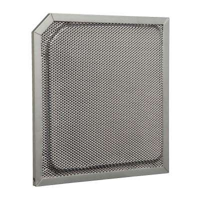 Ductless Charcoal Replacement Filter for NS54 Series Range Hood (1-Pack)