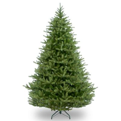 9 ft. Norway Fir Artificial Christmas Tree