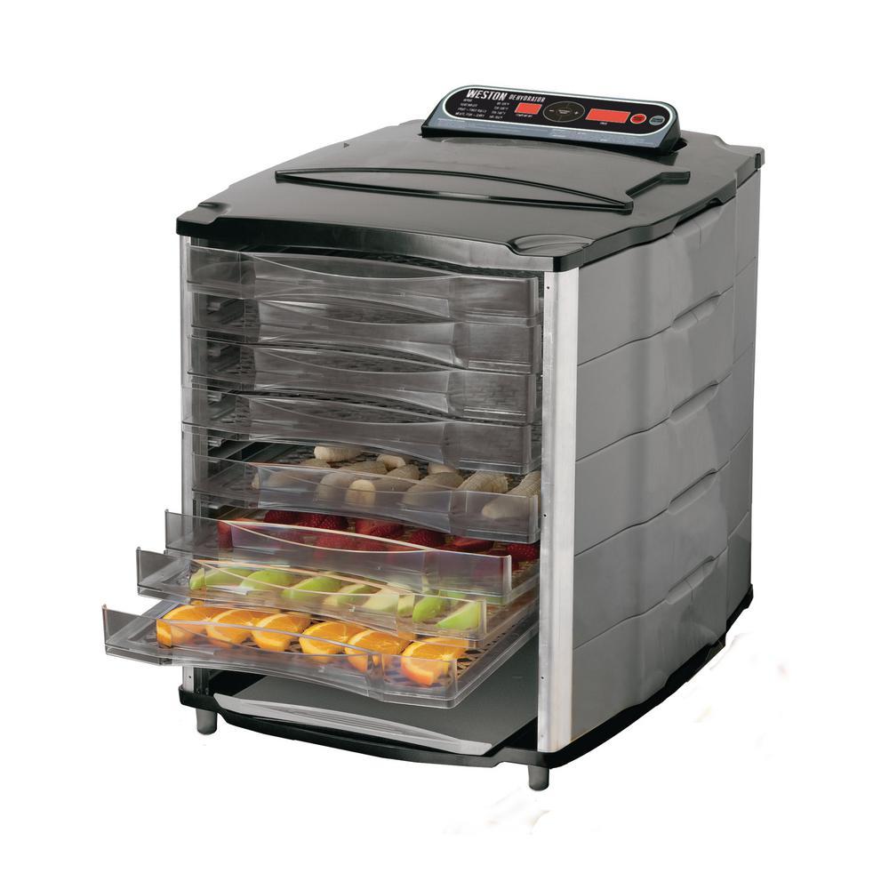 10-Tray Digital Dehydrator