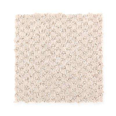 Carpet Sample - Energetic - Color Purity Pattern 8 in. x 8 in.