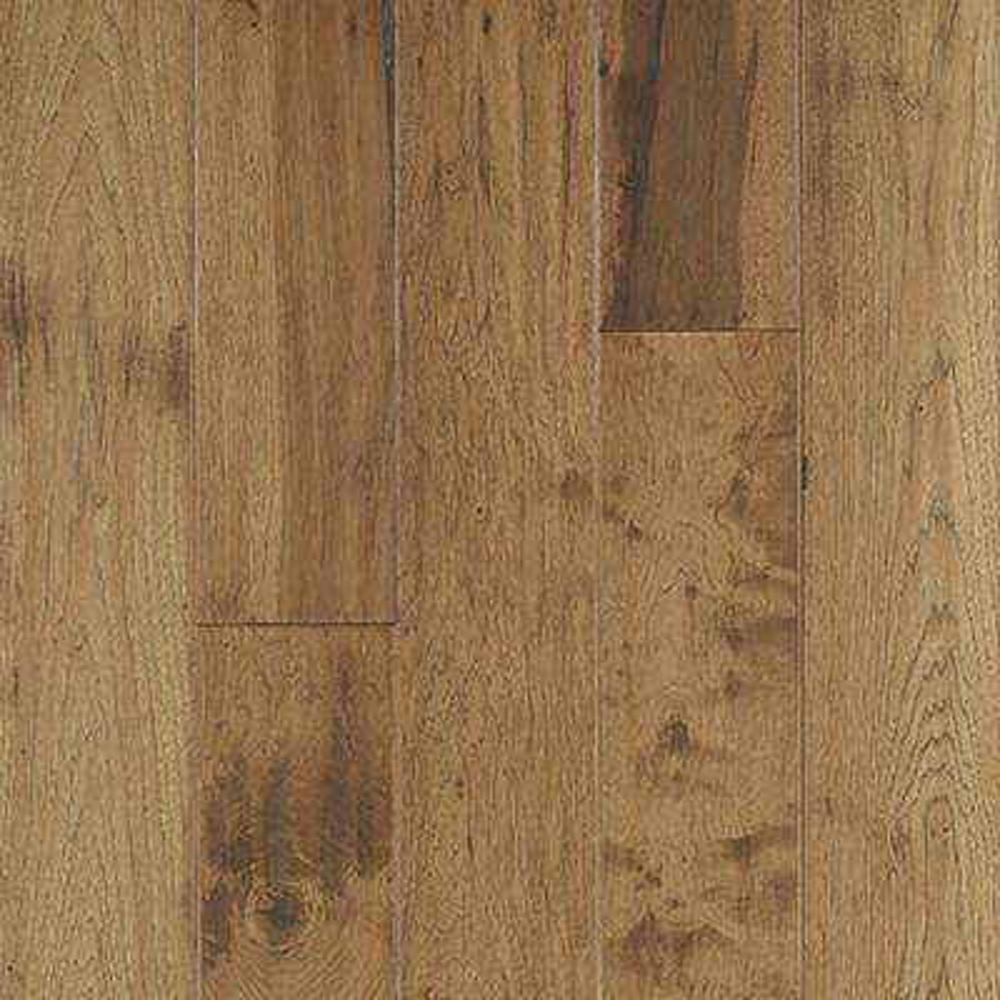 Hickory Engineered Hardwood Wood Flooring The Home Depot