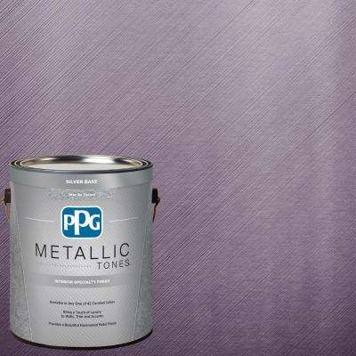 1  gal. #MTL116 Crinkle Metallic Interior Specialty Finish Paint