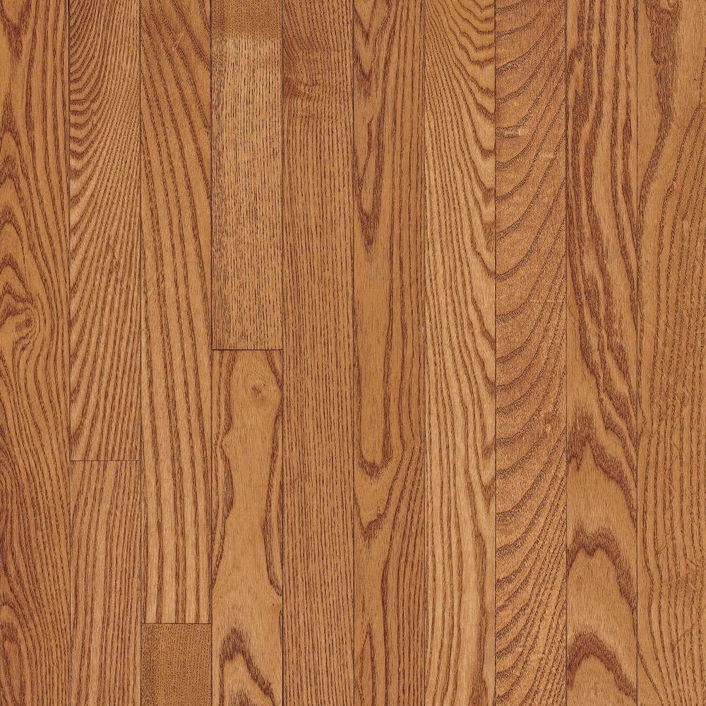 Bruce American Originals Copper Light Oak 3 8 In T X 5