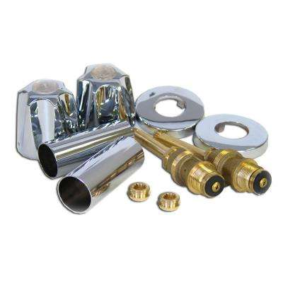 Price Pfister Shower Valve Rebuild Kit