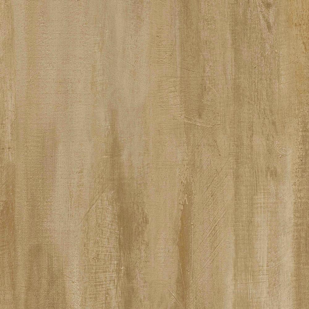 TrafficMASTER Khaki Oak 6 In. X 36 In. Luxury Vinyl Plank