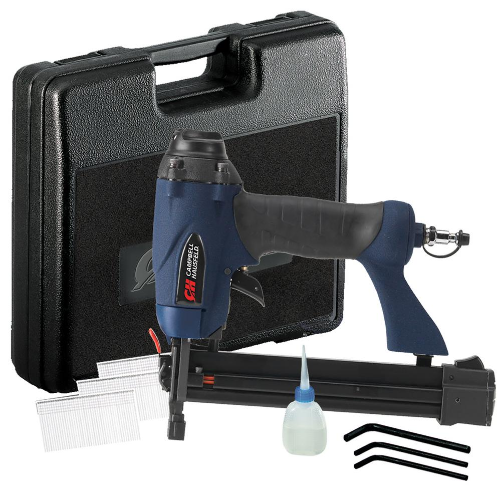 Campbell Hausfeld 2-in-1 Brad Nailer/Stapler was $55.29 now $38.0 (31.0% off)