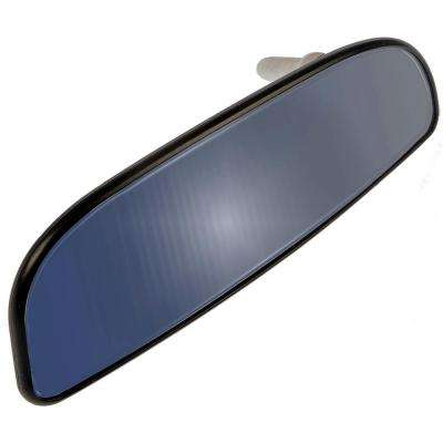 Door Mirror Glass - Left Lower