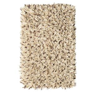 Home Decorators Collection Ultimate Shag Cookies/Cream 9 ft. x 12 ft. Area Rug by Home Decorators Collection