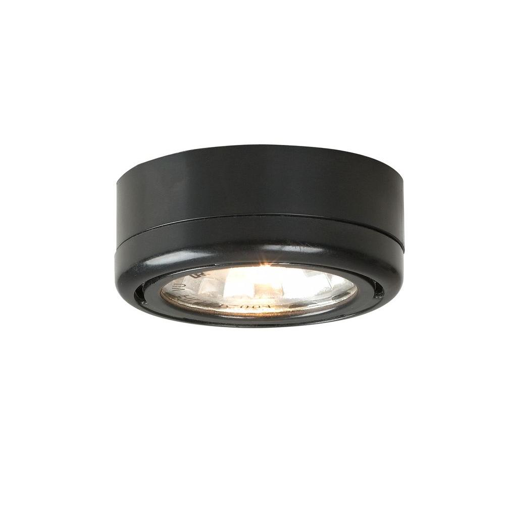 Under Cabinet Halogen Puck Light