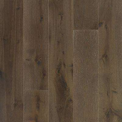 Take Home Sample - Urban Loft Collection Coffeehouse Oak Engineered Hardwood Flooring - 5 in. x 7 in.
