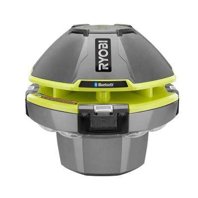 18-Volt ONE+ Floating Speaker/Light Show with Bluetooth (Tool Only)