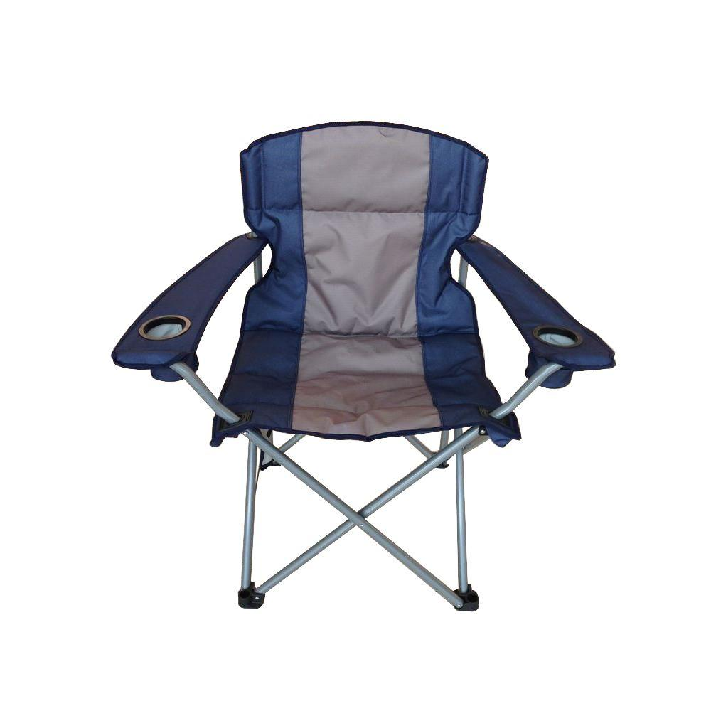 Pleasant Oversized Folding Bag Patio Chair 5600414 The Home Depot Andrewgaddart Wooden Chair Designs For Living Room Andrewgaddartcom