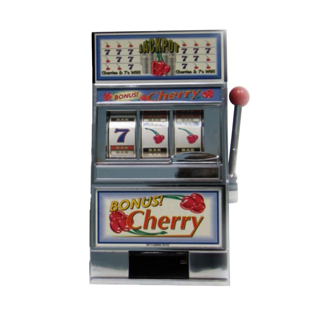 Bonus slot machine games