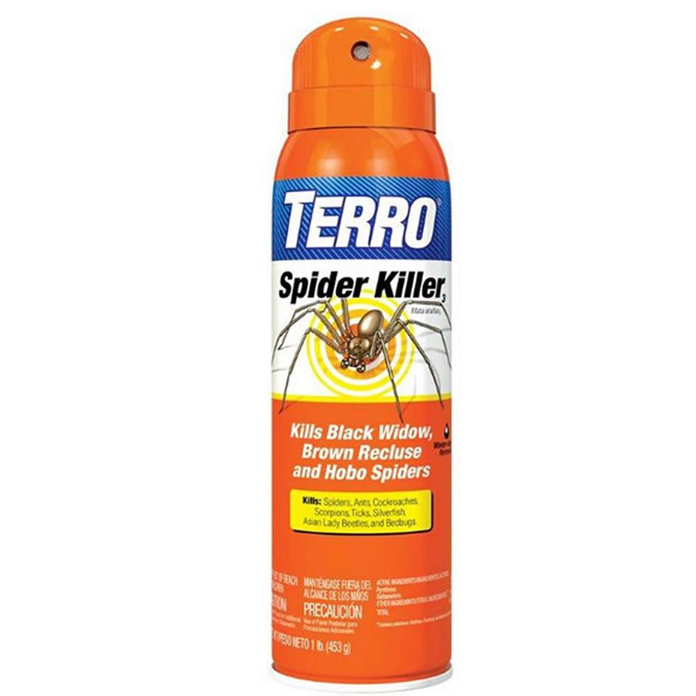 16 oz. Spider Killer Aerosol Spray