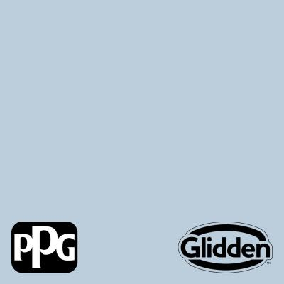 PPG Diamond 5 gal. PPG1155-4 Constellation Flat Interior Paint with Primer