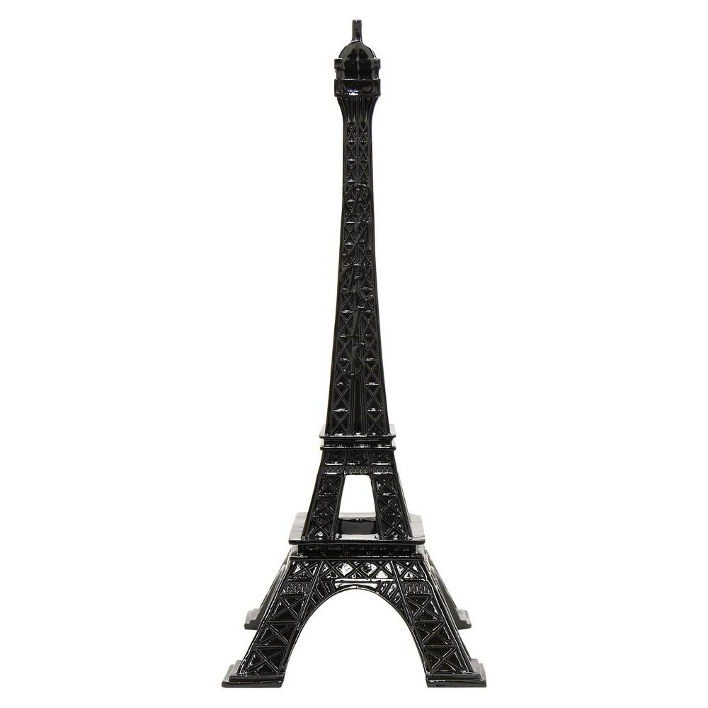 Eiffel Tower Outdoor Christmas Decoration