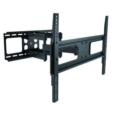 Full Motion Wall Mount for 23 in. - 72 in. Flat Panel TVs