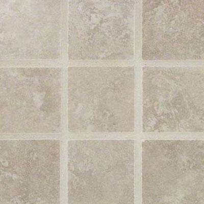 Travertino Beige 12 in. x 12 in. x 10mm Porcelain Mesh-Mounted Mosaic Floor and Wall Tile (8 sq. ft. / case)