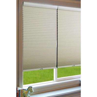 1-1/2 in. 2Tone Cordless Blackout Cellular Shade