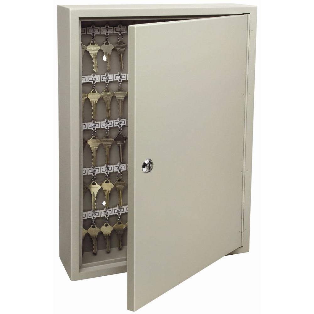 Kidde 60-Key Cabinet Pro-001802 - The Home Depot