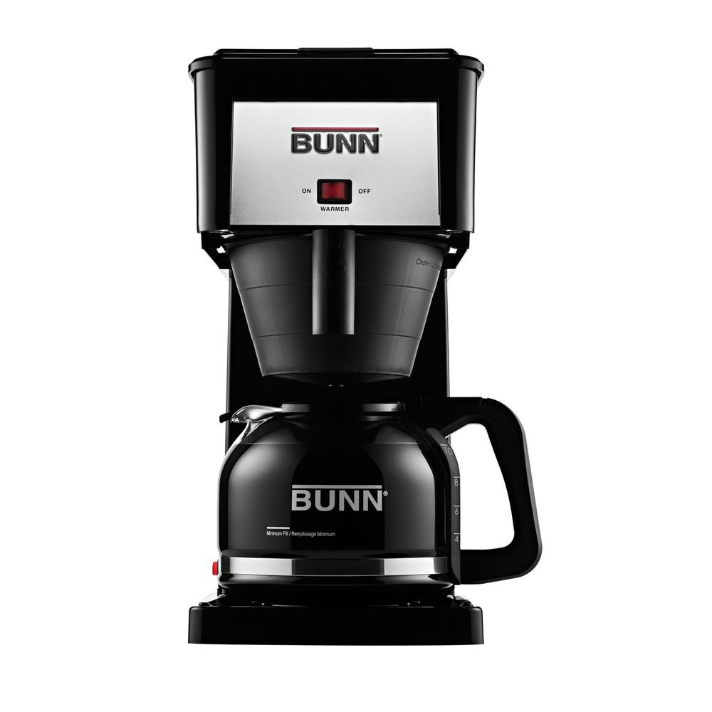 Grb 10 Cup Home Coffee Brewer