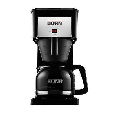 GRB 10-Cup Home Coffee Brewer