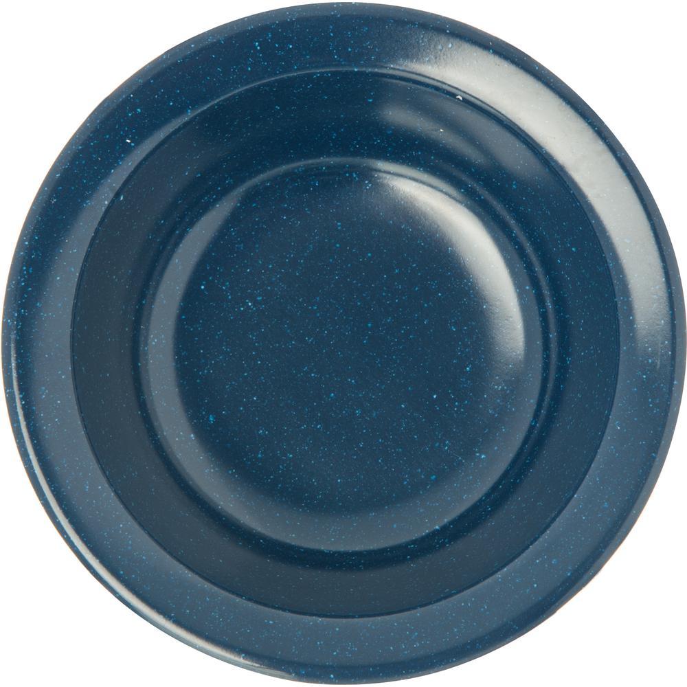 Carlisle Dallas Ware 4 75 Oz Cafe Blue Melamine Fruit Bowl Set Of 48 4353135 The Home Depot