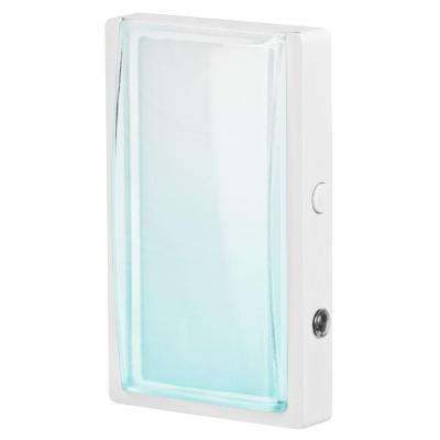 LED Color Changing Sleek Automatic Night Light