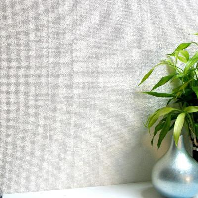 Milford Plain Paintable Textured Vinyl Strippable Wallpaper (Covers 56.4 sq. ft.)