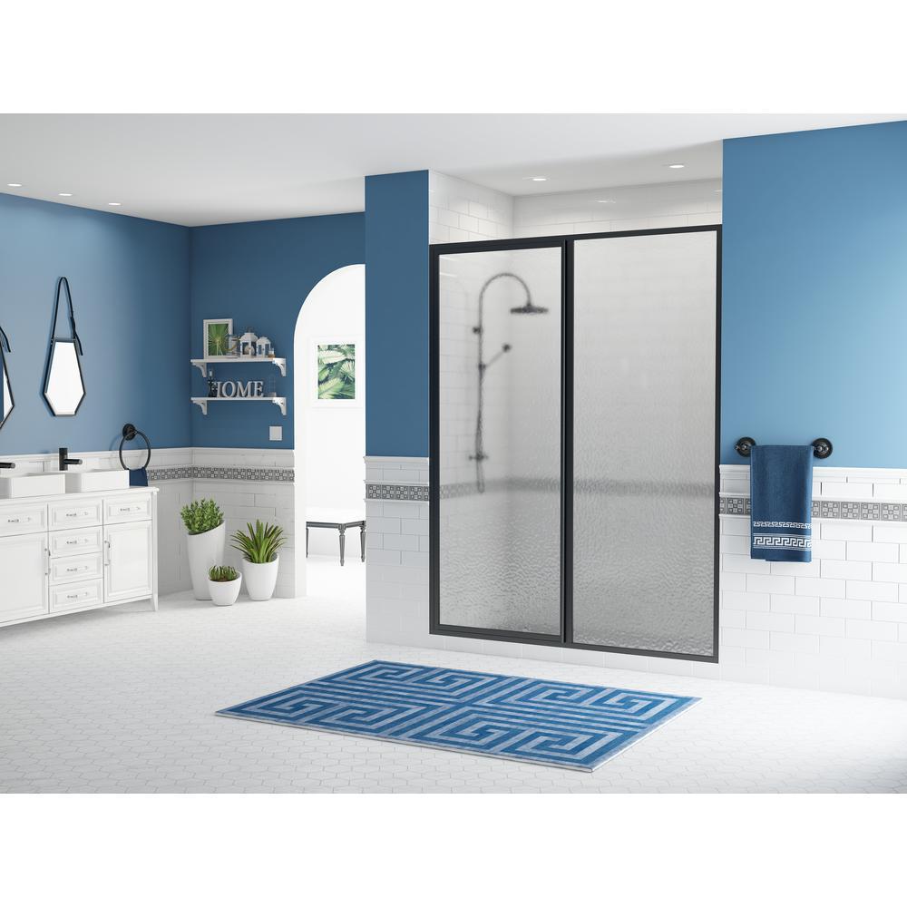 Coastal Shower Doors Legend Series 44 In X 66 In Framed