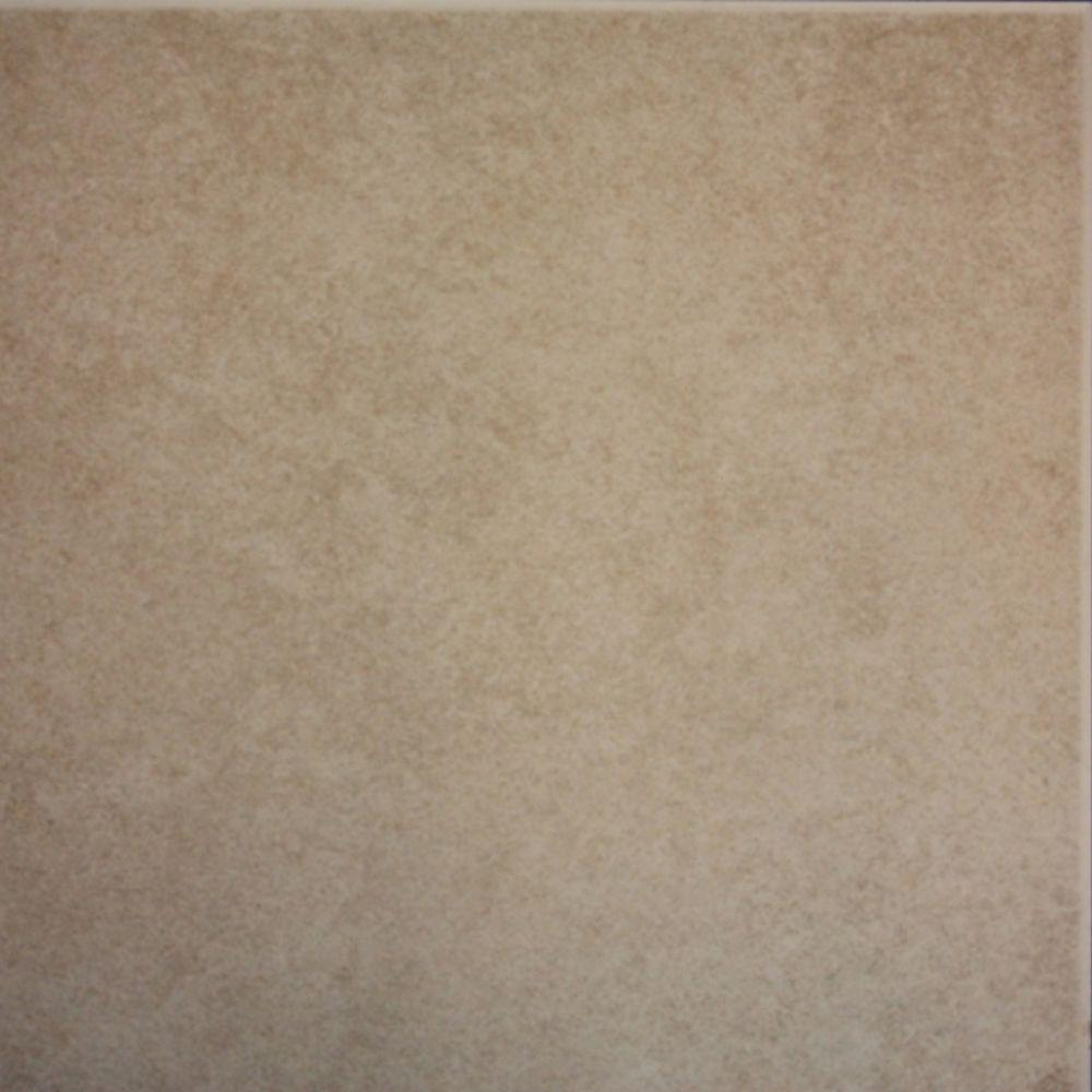 TrafficMASTER 12 in. x 12 in. Hacienda Ceramic Floor and Wall Tile (15.0 sq. ft. / case)
