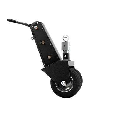 TVXL 2.0 in. Ball Trailer Dolly