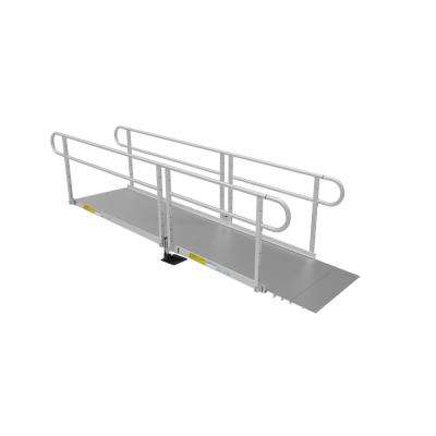 10 ft. Solid Surface Ramp Kit