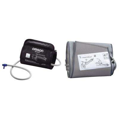 Upper Arm Blood Pressure Monitor with 7 in. to 9 in. Advanced-Accuracy Series Small D-Ring Cuff