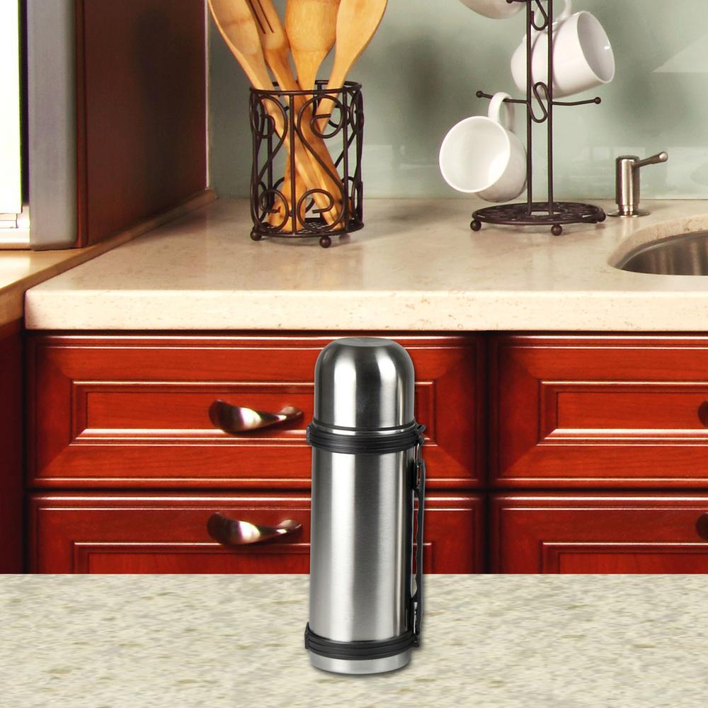 16.9 oz. Stainless Steel Vacuum Flask